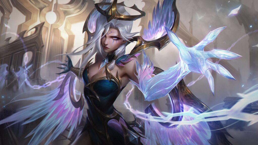 Dawnbringer Morgana