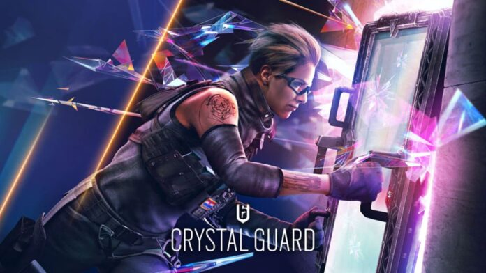 rainbow six siege y6s3 crystal guard patch notes