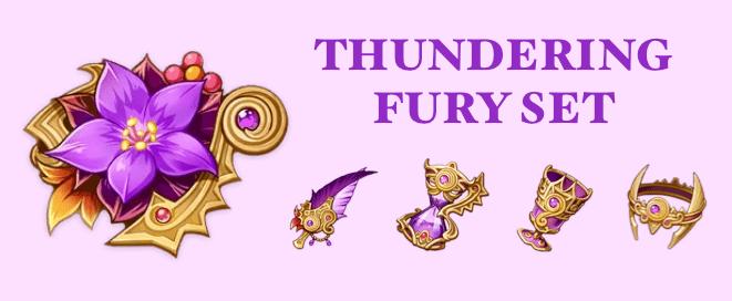Thundering Fury