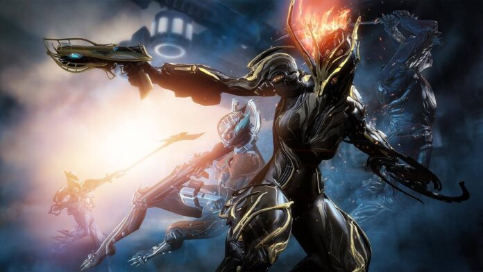 Warframe Best Secondary Weapons