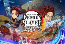 How to find Kimetsu Points and Memory Fragments in Demon Slayer: Kimetsu no Yaiba – The Hinokami Chronicles