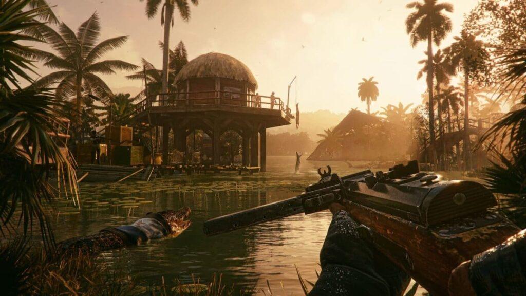 Far Cry 6 Los Bandidos Operations