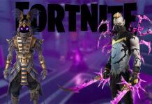 Fortnite 18.20 Update New Skins and Cosmetics