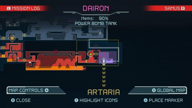 Dairon Power Bomb Tank No. 01