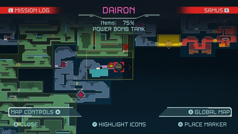 Dairon Power Bomb Tank No. 02