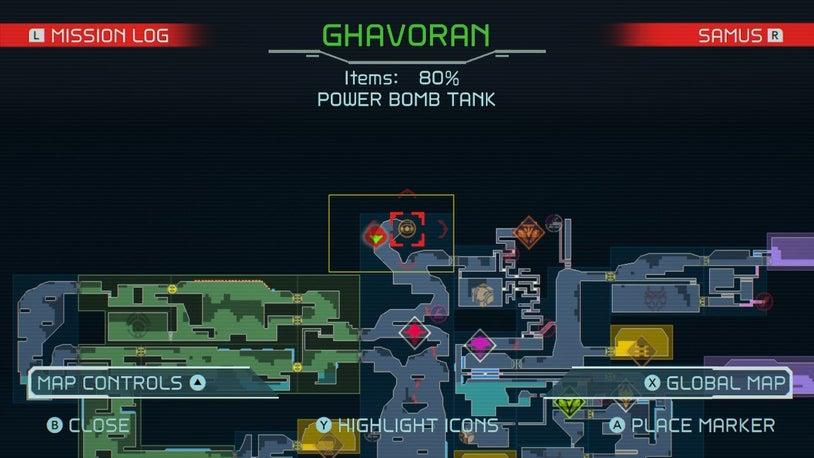 Ghavoran Power Bomb Tank No. 1