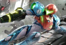How to Find Charge Beam in Metroid Dread