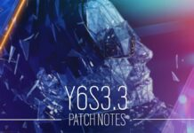 rainbow six siege y6s3.3 patch notes