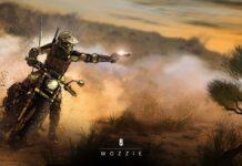 rainbow six siege operator mozzie