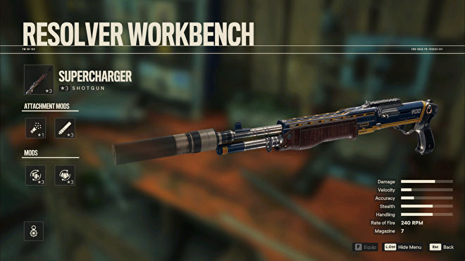 Best Weapons  Far Cry 6