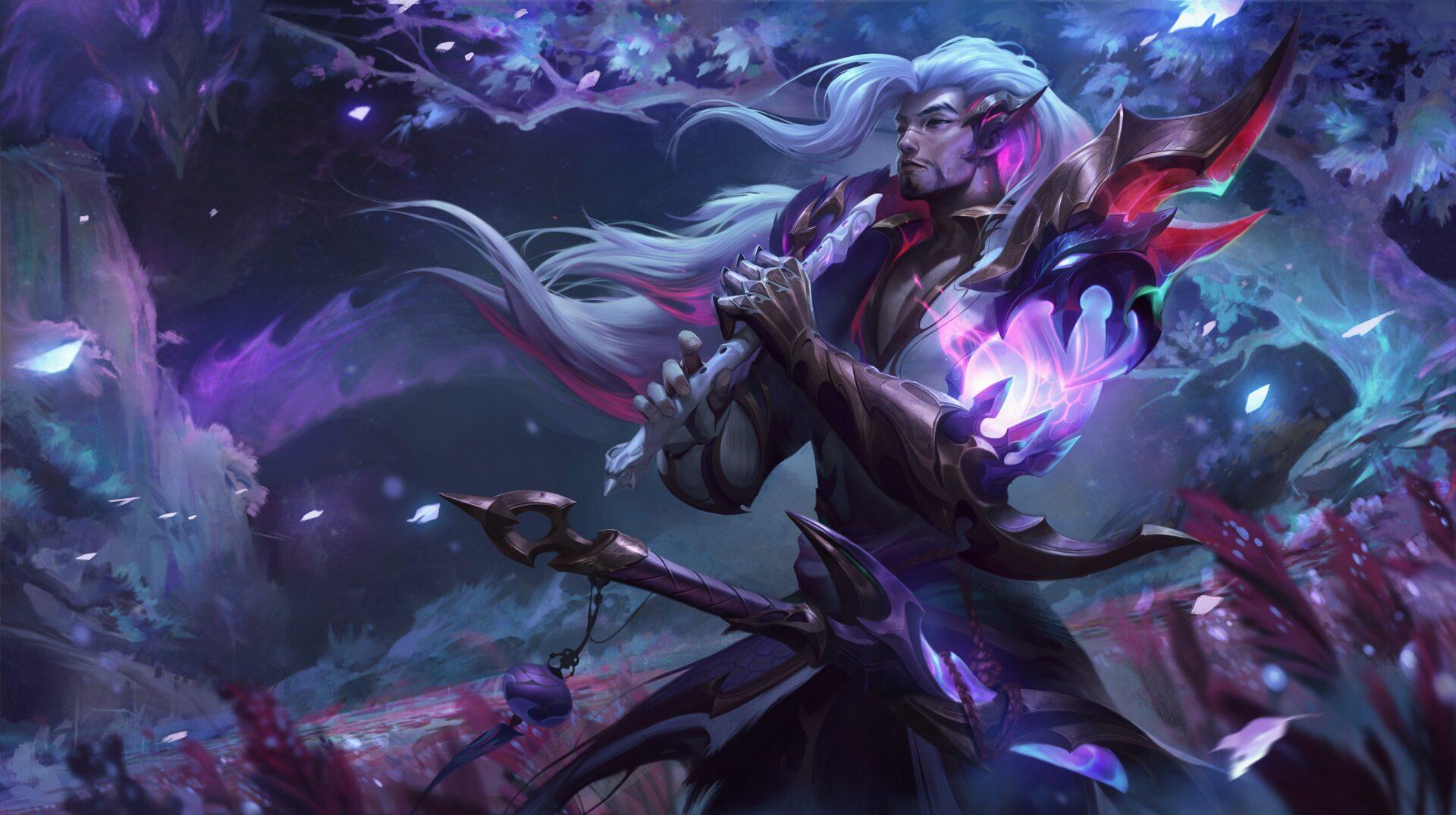 Dream Dragon Yasuo