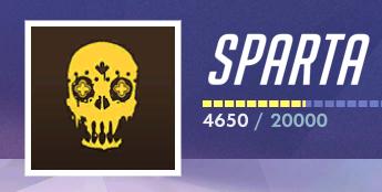 Skeleton Player Icon