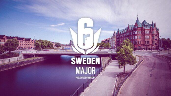 sixrainbow six sweden november major